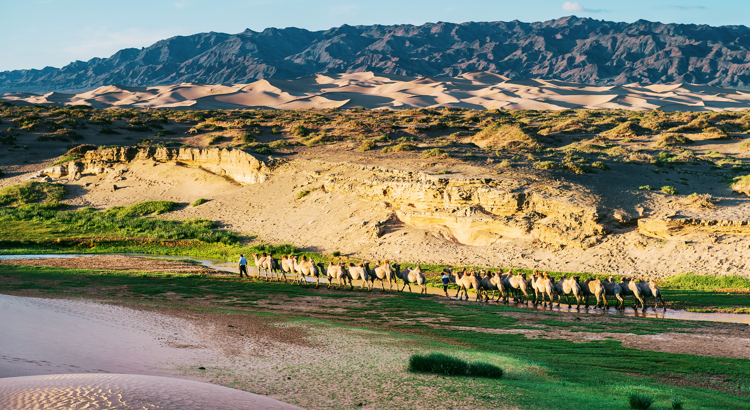 Mongolia hoteis e roteiros de viagem