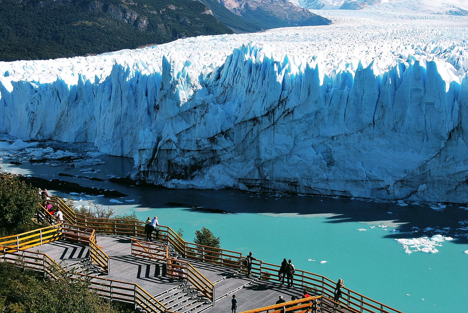 Argentina roteiros de viagem