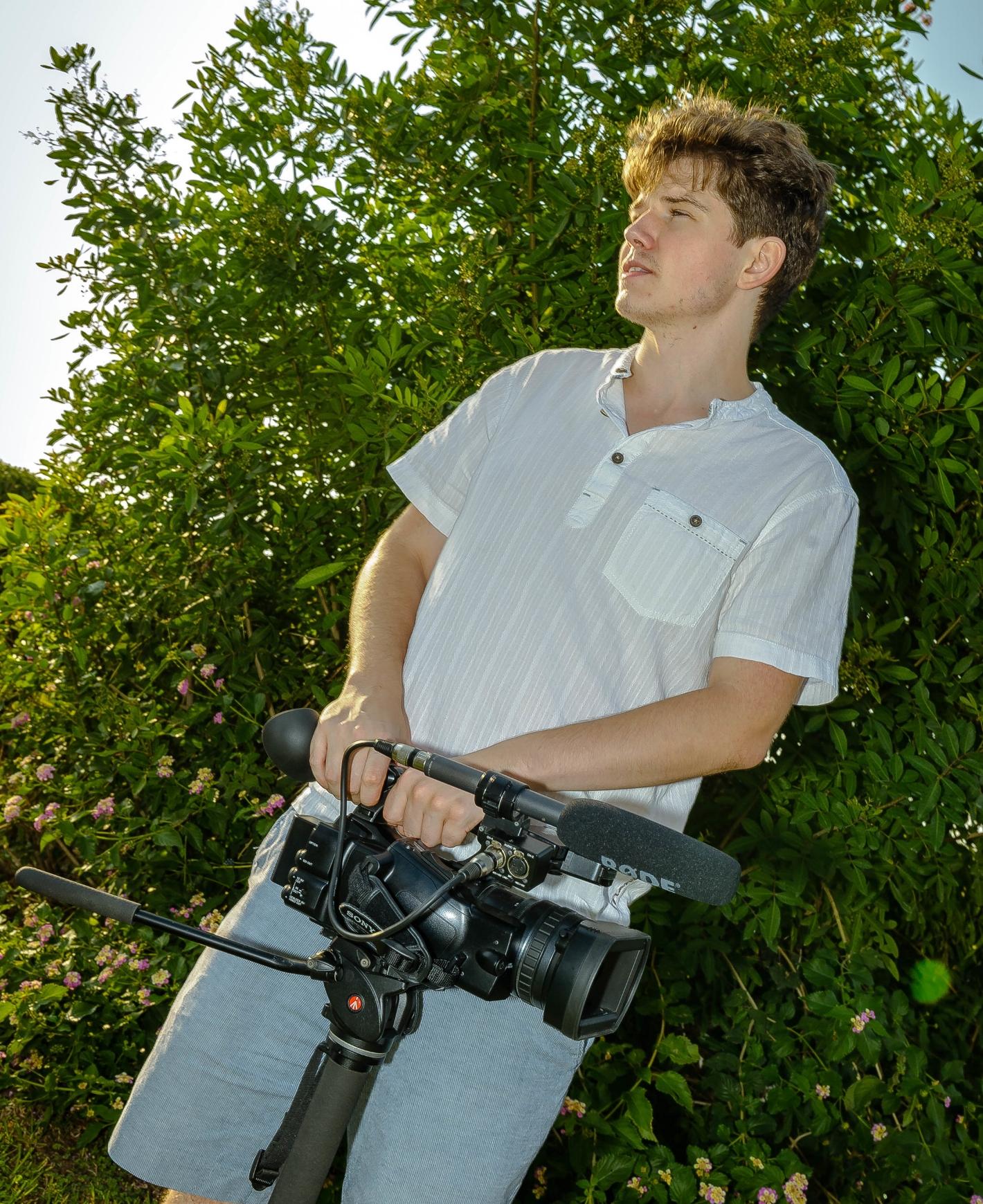 - James - Photographer, Videographer and video editor