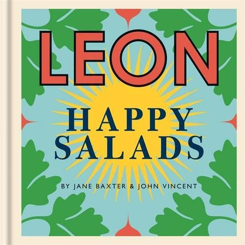 Leon: Happy Salads