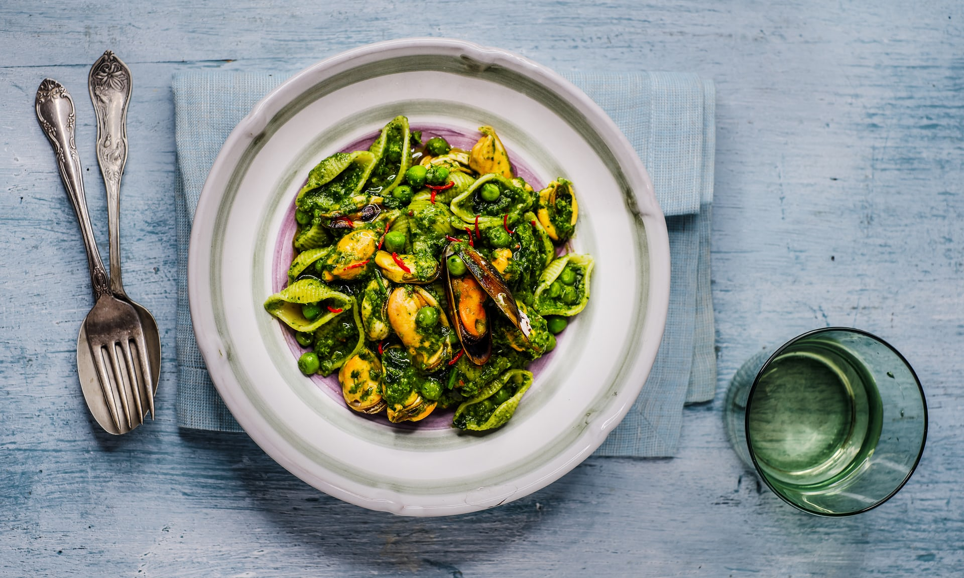 CHECK OUT THE OTHER 19 BEST RECIPES FOR UNDER A TENNER
