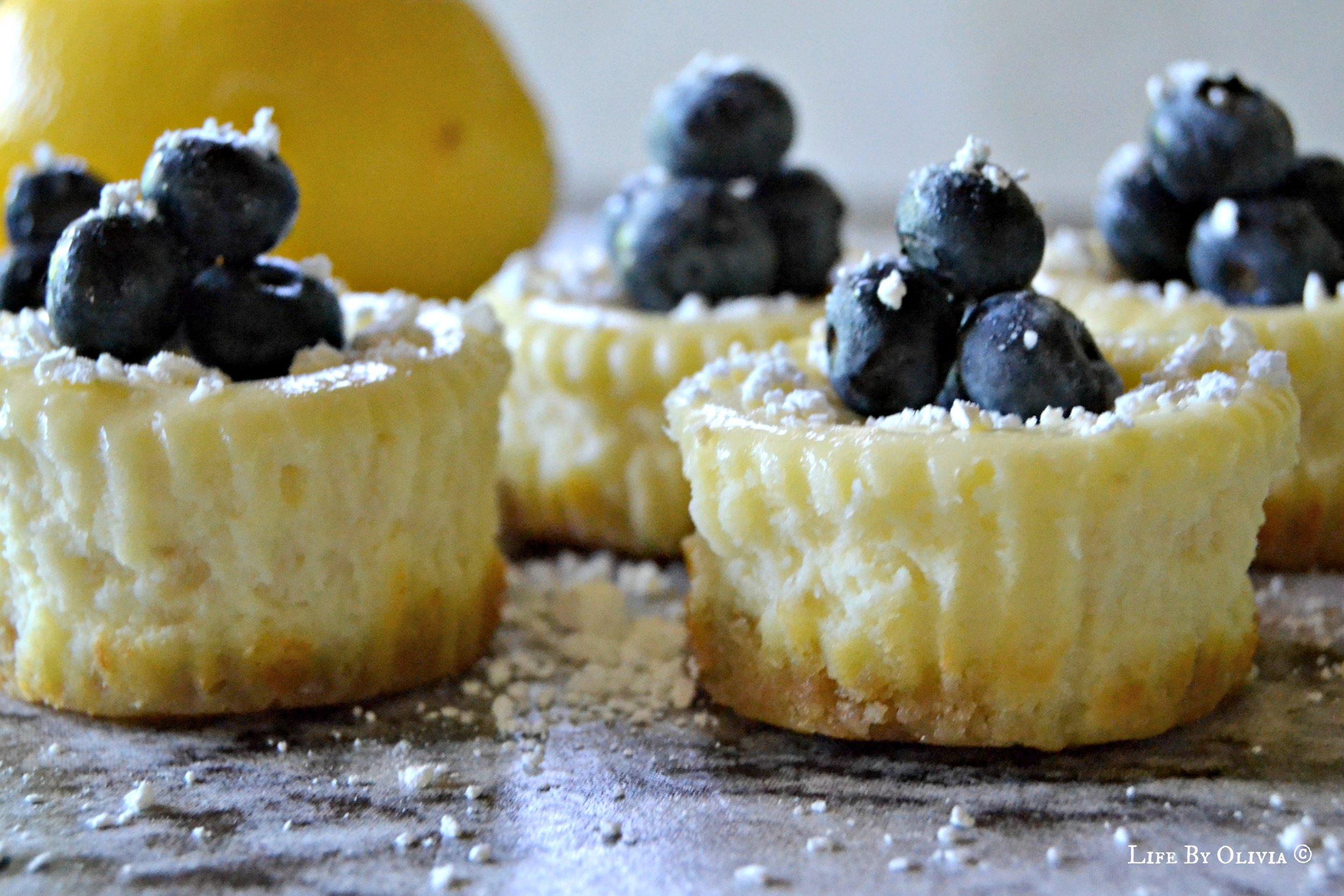 Mini Lemon Blueberry Cheesecakes.JPG