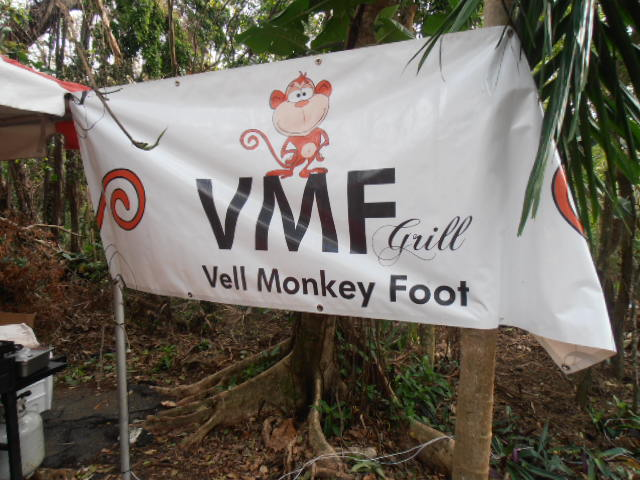Vell monkey Foot..JPG
