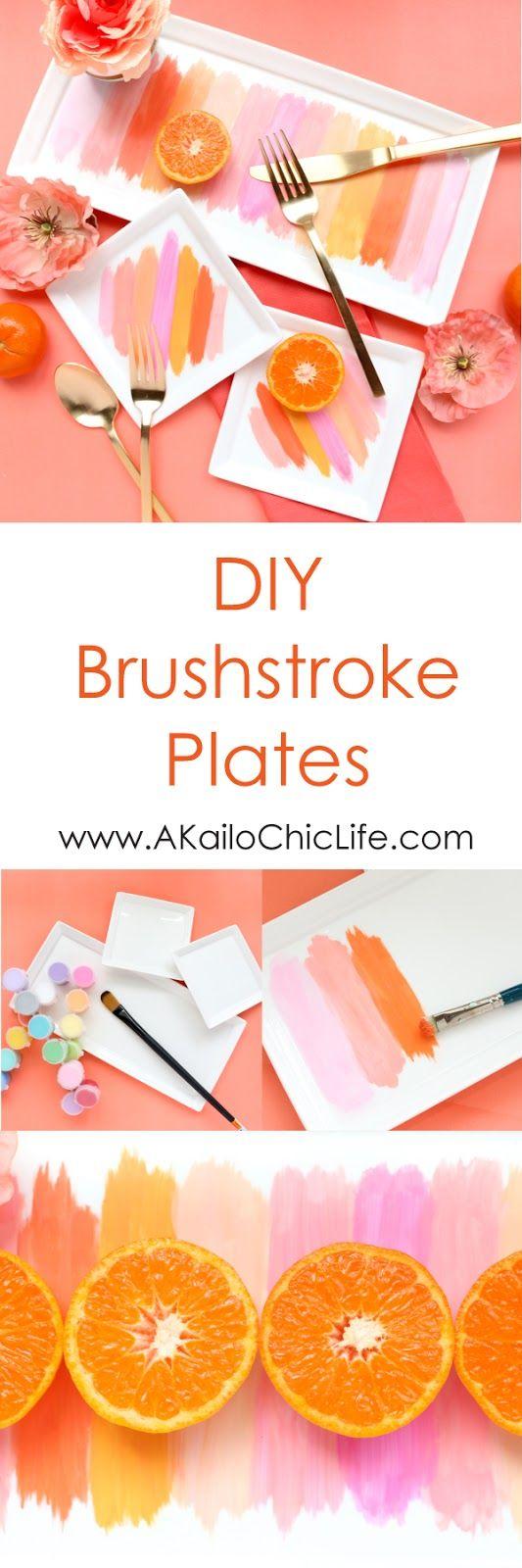 DIY Brushstrokes Plate.jpg