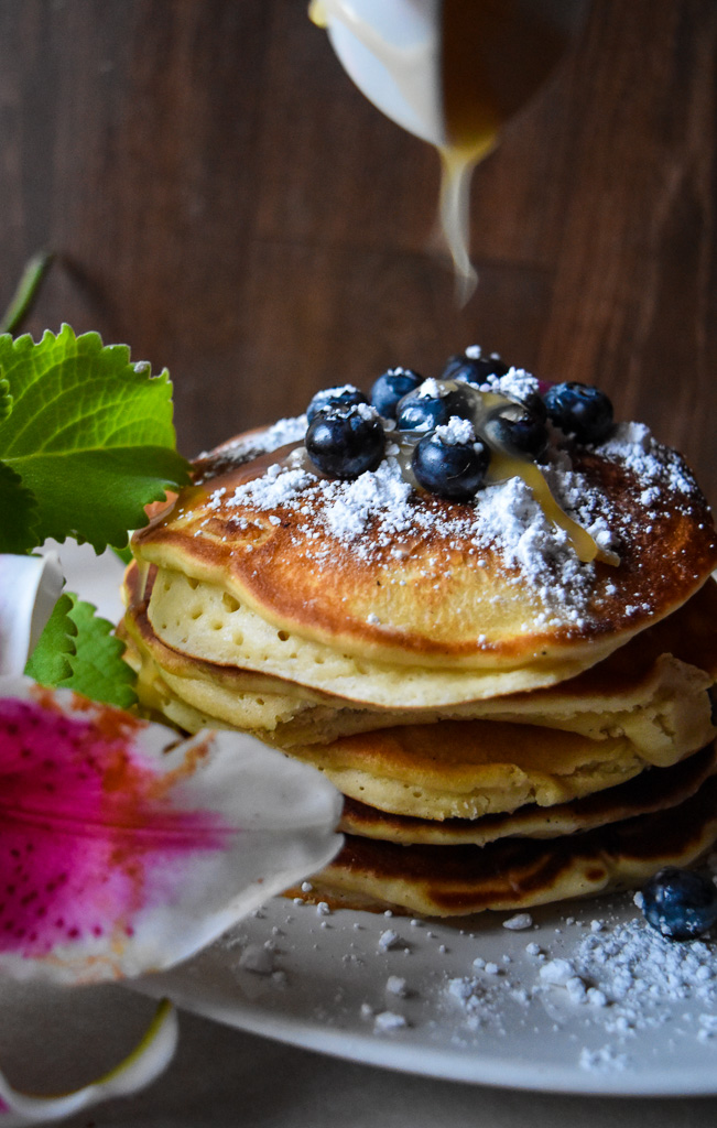 Lemon Cheesecake Pancakes with Lemon Curd and Fresh Blueberries.jpg