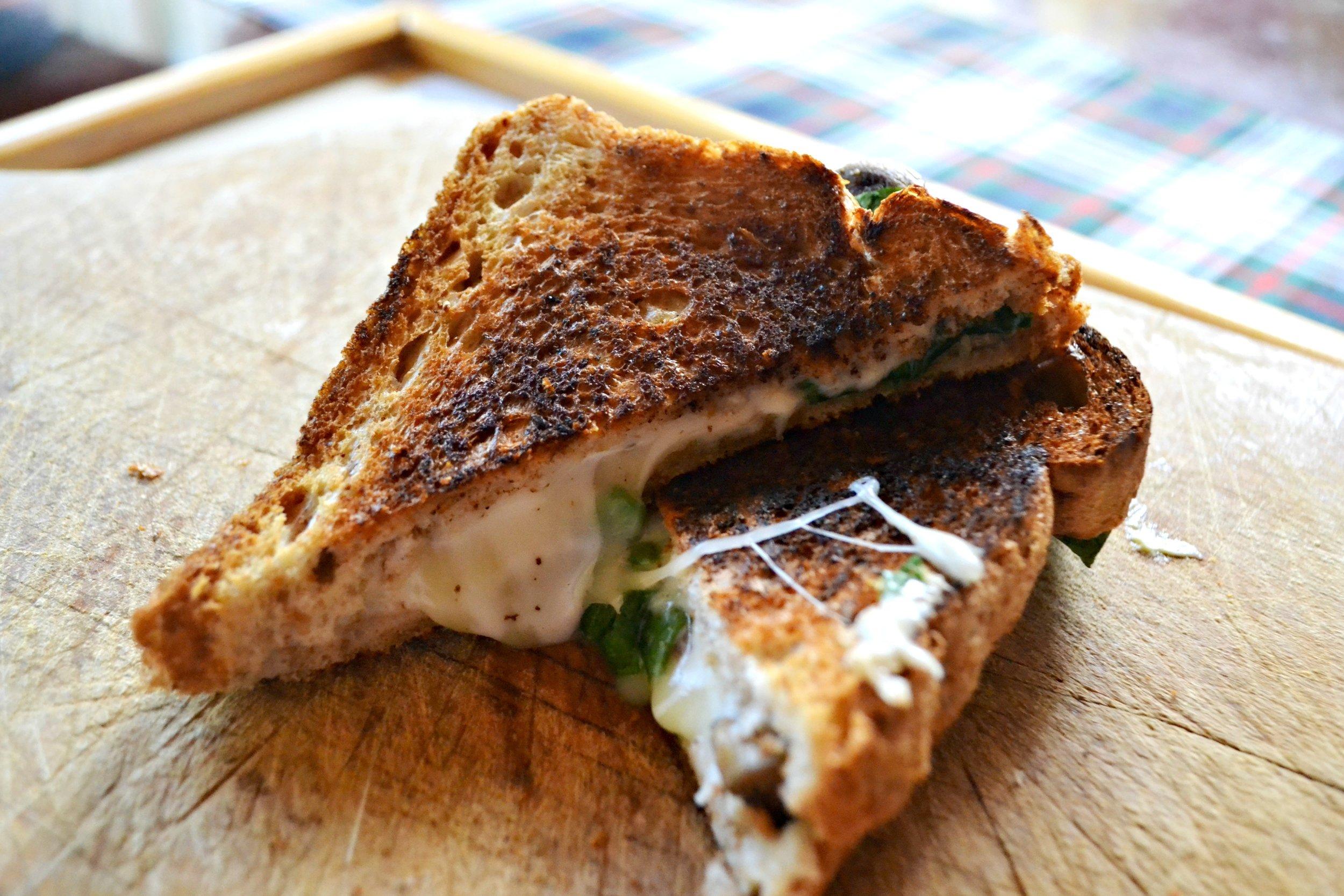Spinach & Mushroom Grilled Cheese.jpg