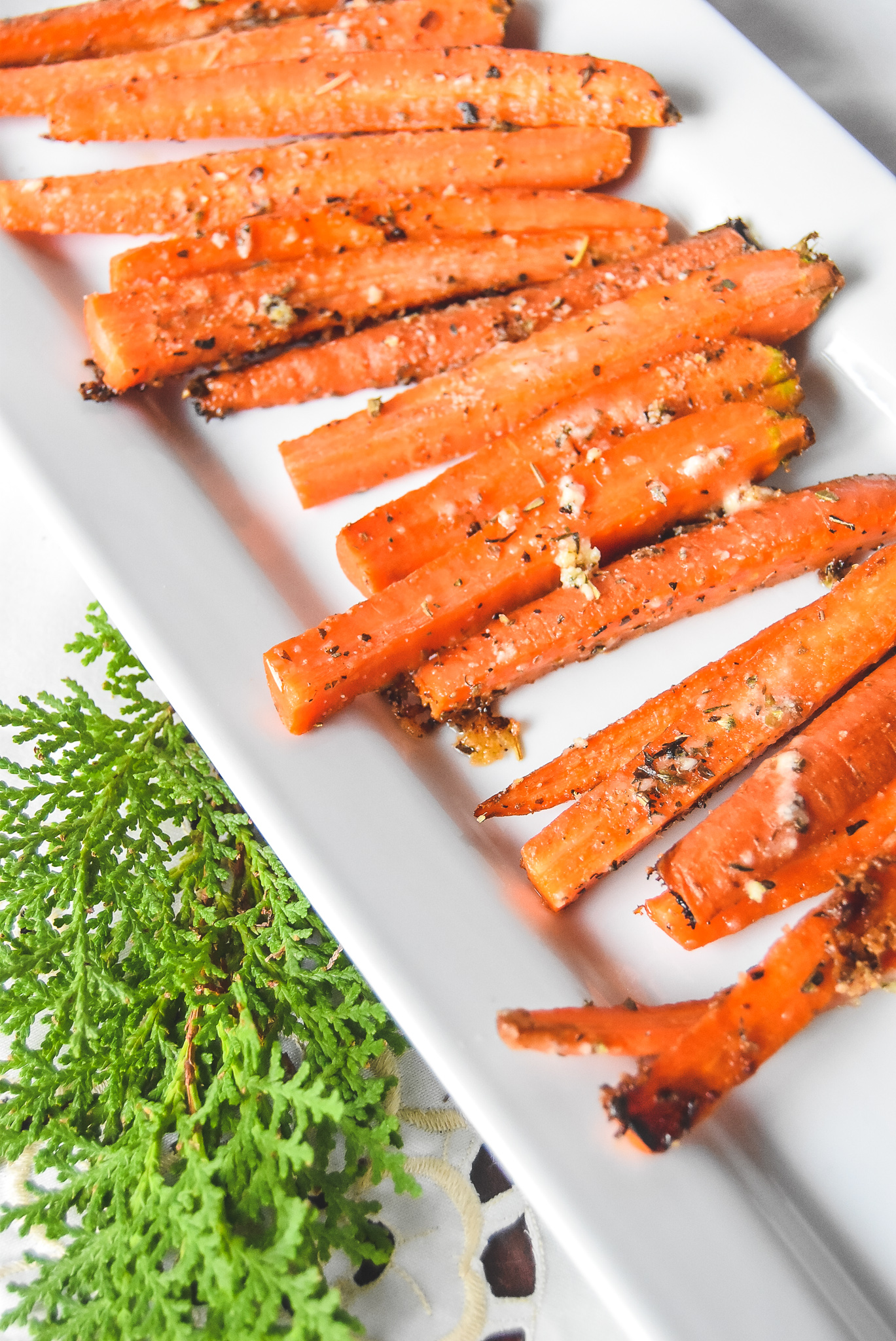 Garlic Parmesan Baked Carrot Fries 1.jpg