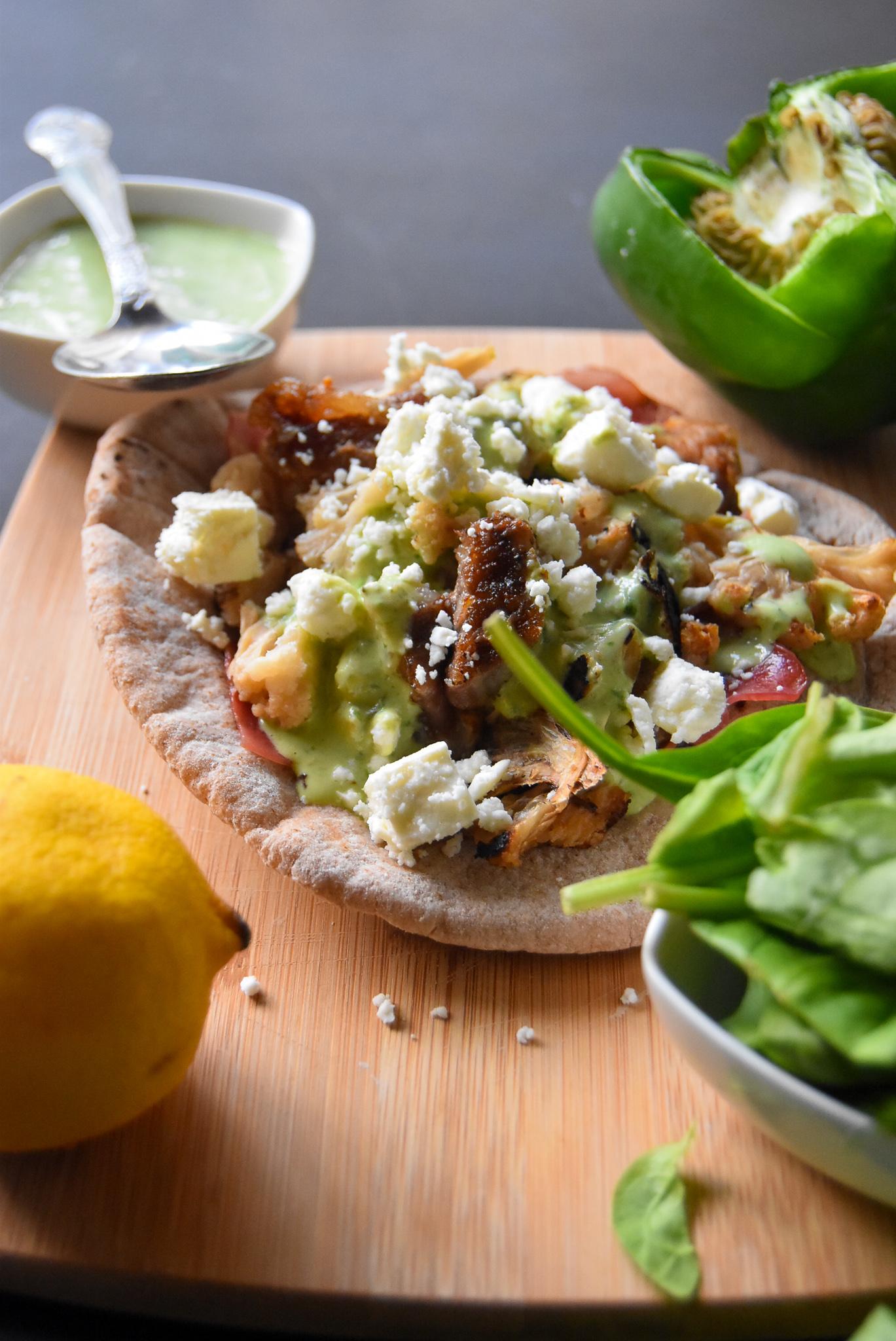 Cauliflower Shawarma Wraps with Green Tahini and Feta 2.jpg
