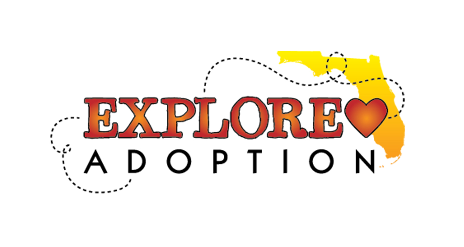 DCF Explore Adoption   Explore Adoption urges families to consider creating or expanding their families by adopting children who are older, have special needs, or are a part of a sibling group. Through public education, expanded partnerships, and social media, Explore Adoption invites Floridians to learn more about the children immediately available for adoption in their home state and community.