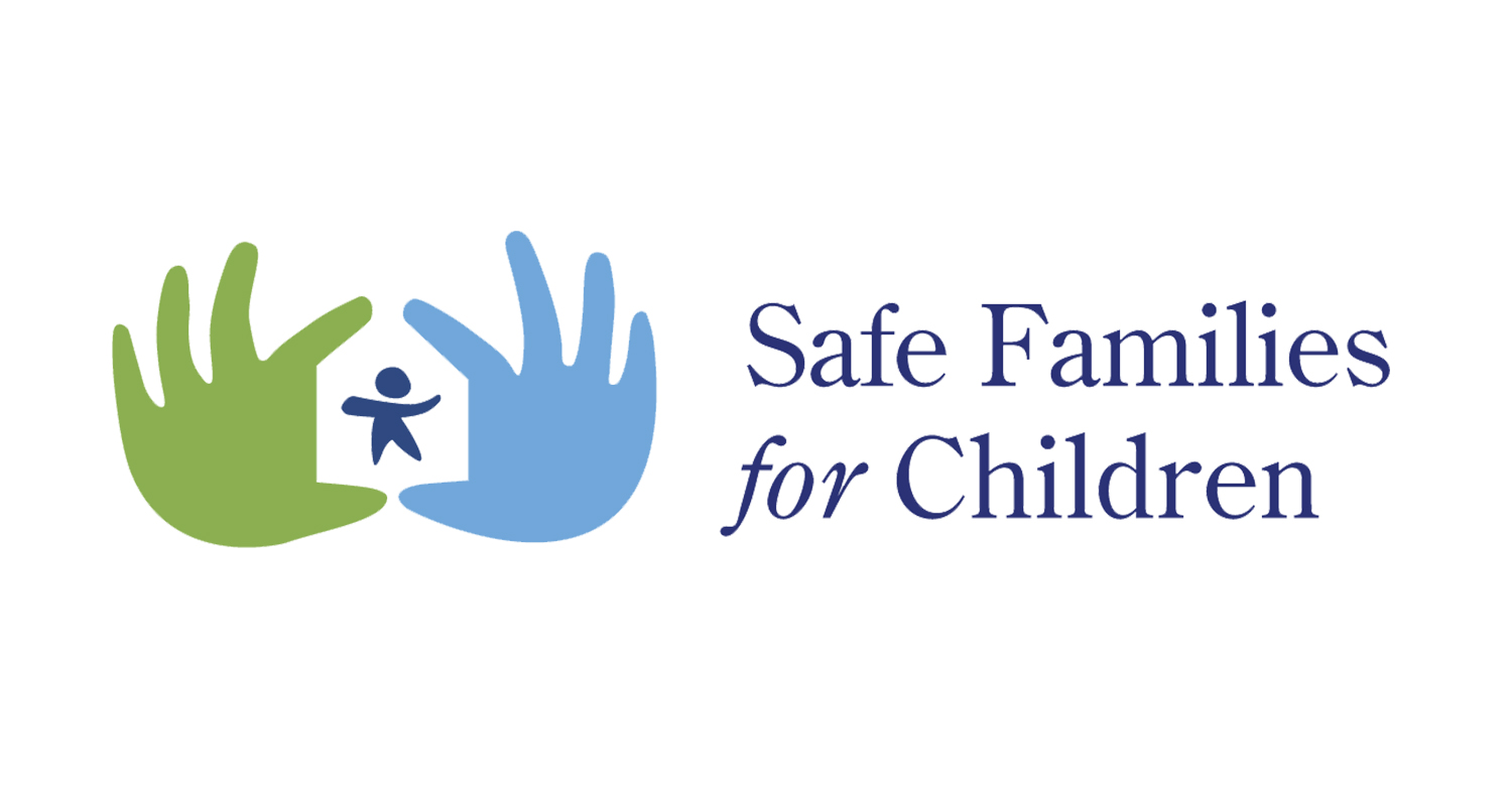 Safe Families for Children   Safe Families for Children surrounds families in crisis with caring, compassionate community by providing temporary respite care for children so families can get back on their feet.