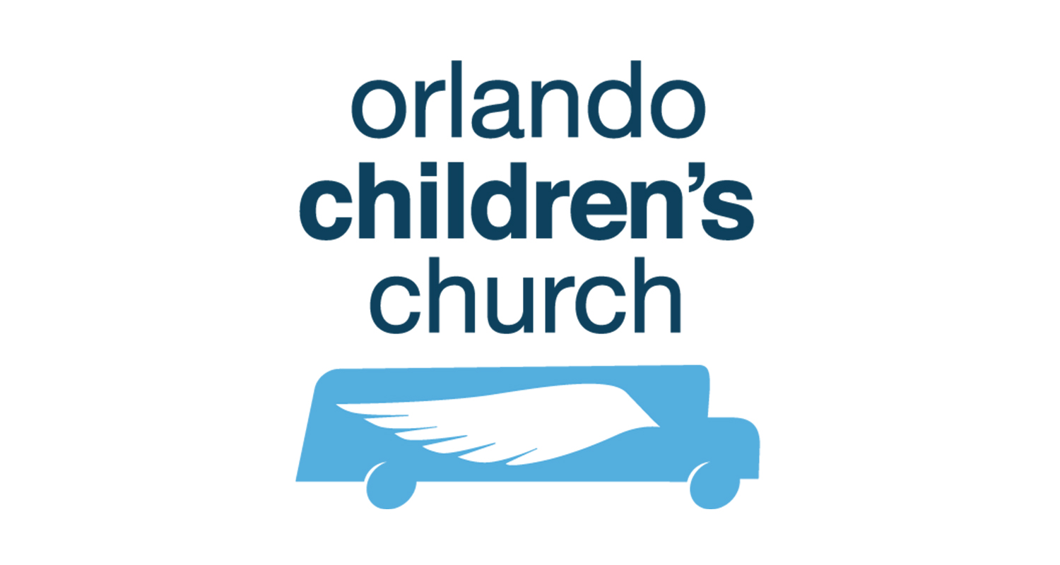 Orlando Children's Church   Orlando Children's Church is a children's ministry dedicated to reaching at-risk students through physical nourishment, spiritual renewal, and the cultivation of authentic relationships. Their vision is to see students being transformed by the power of the gospel, making them world-changing leaders who positively impact their own communities.