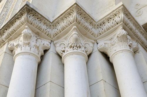 Three Pillars of Success