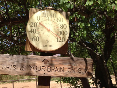 grand-canyon-hike-courage-114-degrees-indian-gardens