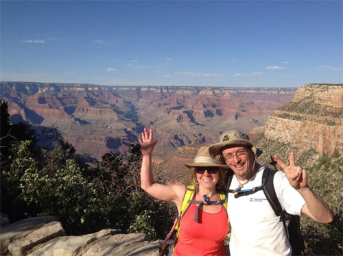 grand-canyon-hike-courage-dave-lundy-mari-mcneil-finish
