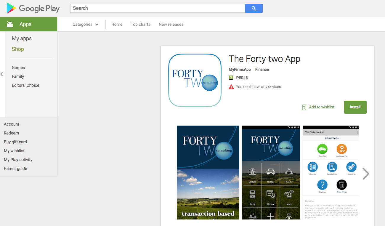Forty-two App- Google Play.png