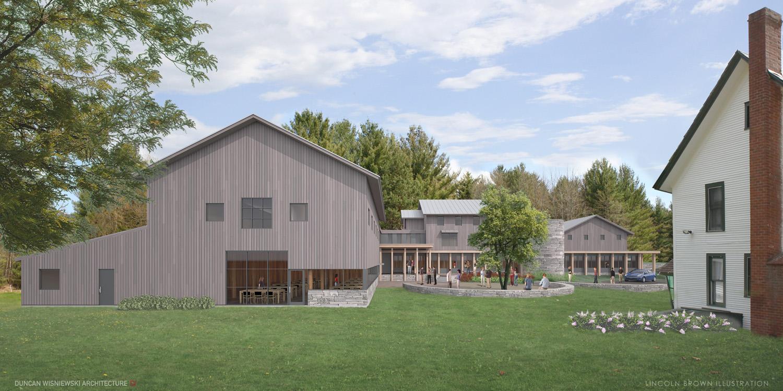 Maple Leaf Farm Rehabilitation Center
