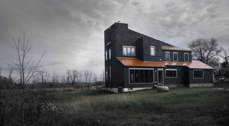 Comolli-Leclair House