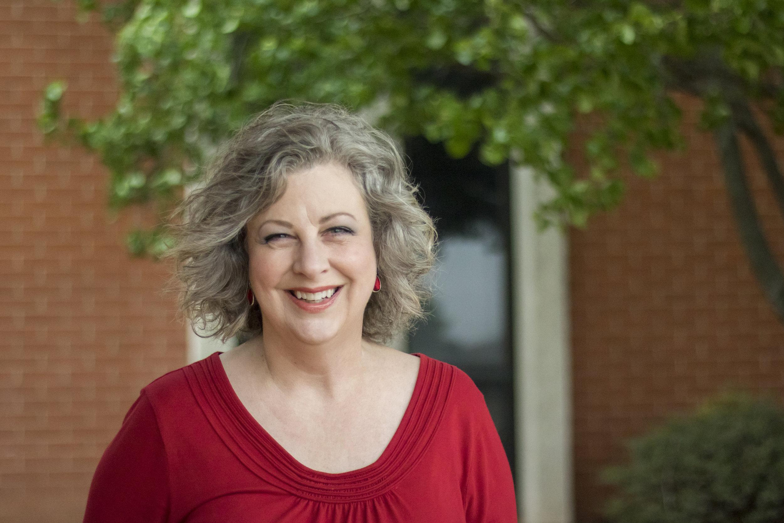Juli Harman    Assistant to Associate Pastor