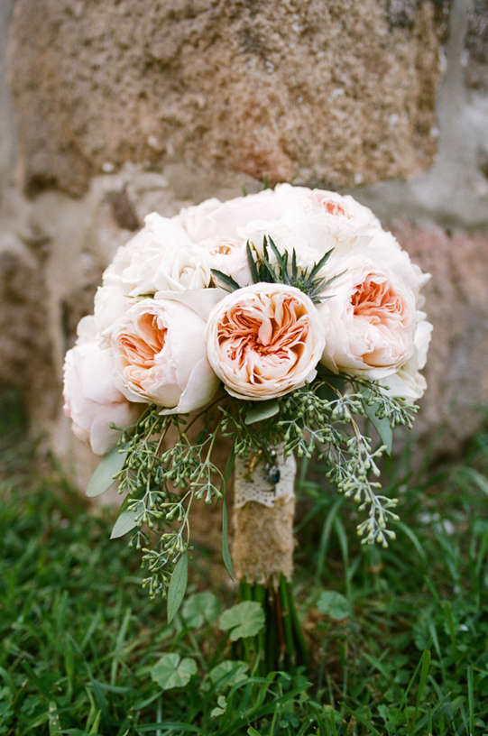 Peach-Juliet-Garden-Rose-Bridal-Bouquet-Sullivan-Owen-Florist-Philadelphia