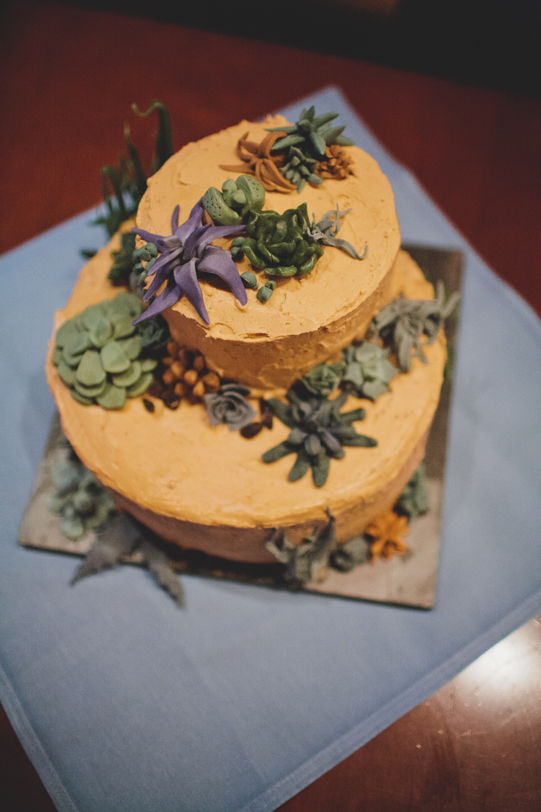 Sullivan-Owen-Jillian-McGrath-Philadelphia-Wedding-Succulent-Cake