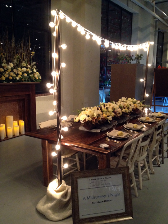 Sullivan-Owen-Philadelphia-Wedding-Florist-Yellow-Dinner-Party-5