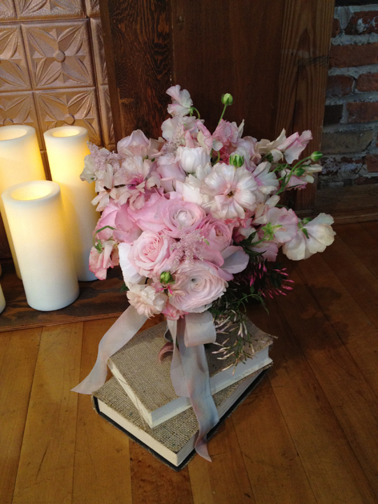 Sullivan-Owen-Philadelphia-Florist-Pink-Bridal-Bouquet