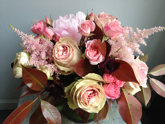 Sullivan-Owen-Philadelphia-Florist-Pink-Copper