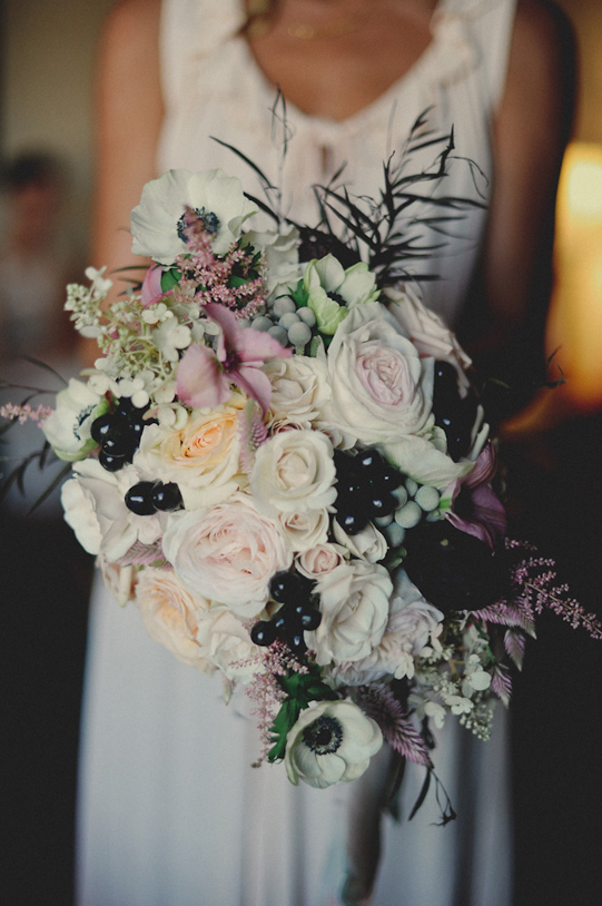 Sullivan-Owen-Philadelphia-Wedding-White-Gray-Black-Blush-Bouquet-2