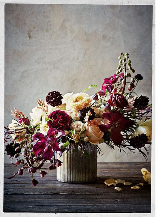 Sullivan-Owen-for-BHLDN-Yellow-Plum-Wine-Ranunculus-Clematis