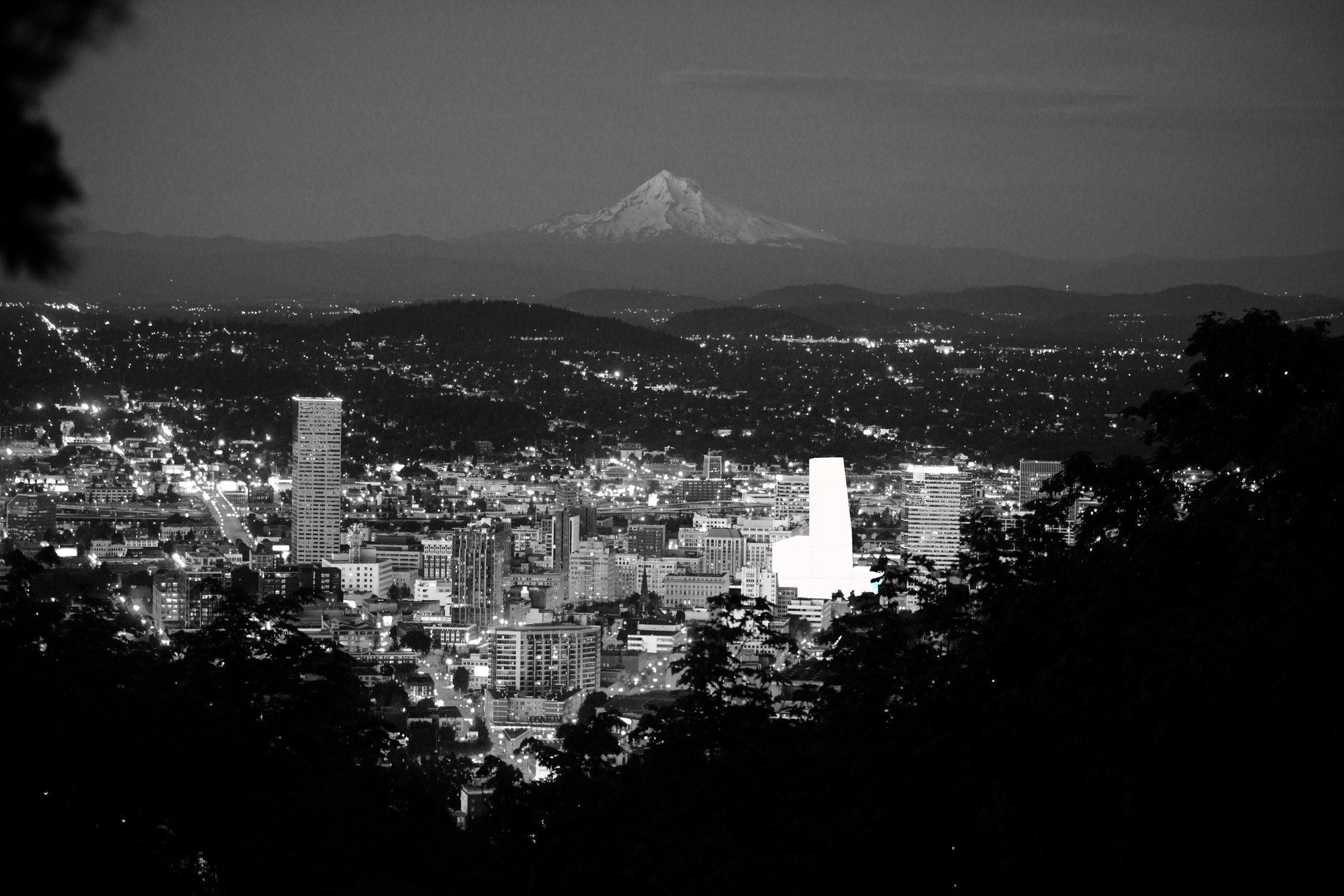 Skyline Evening Rendering (black and white).jpg