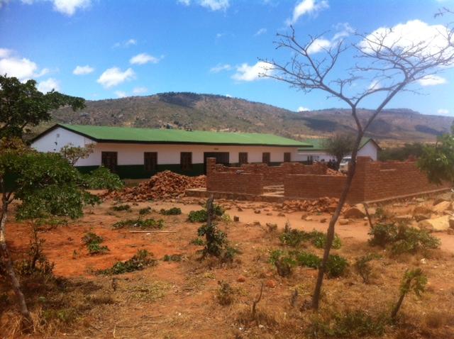 LUNDAMATWE- TANZANIA