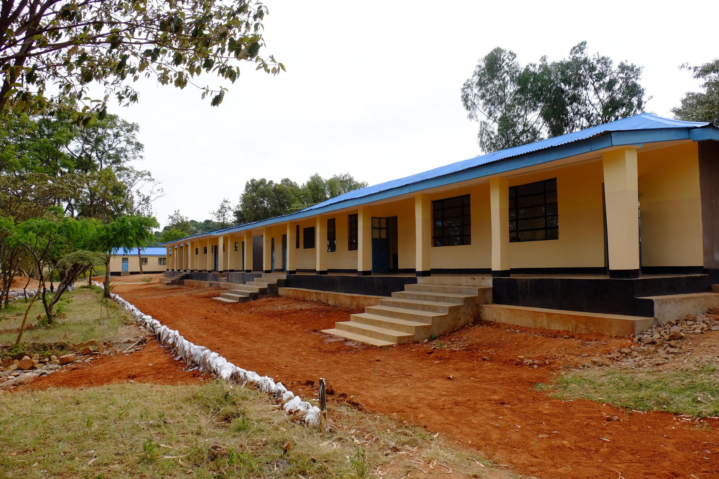 QALODA - TANZANIA