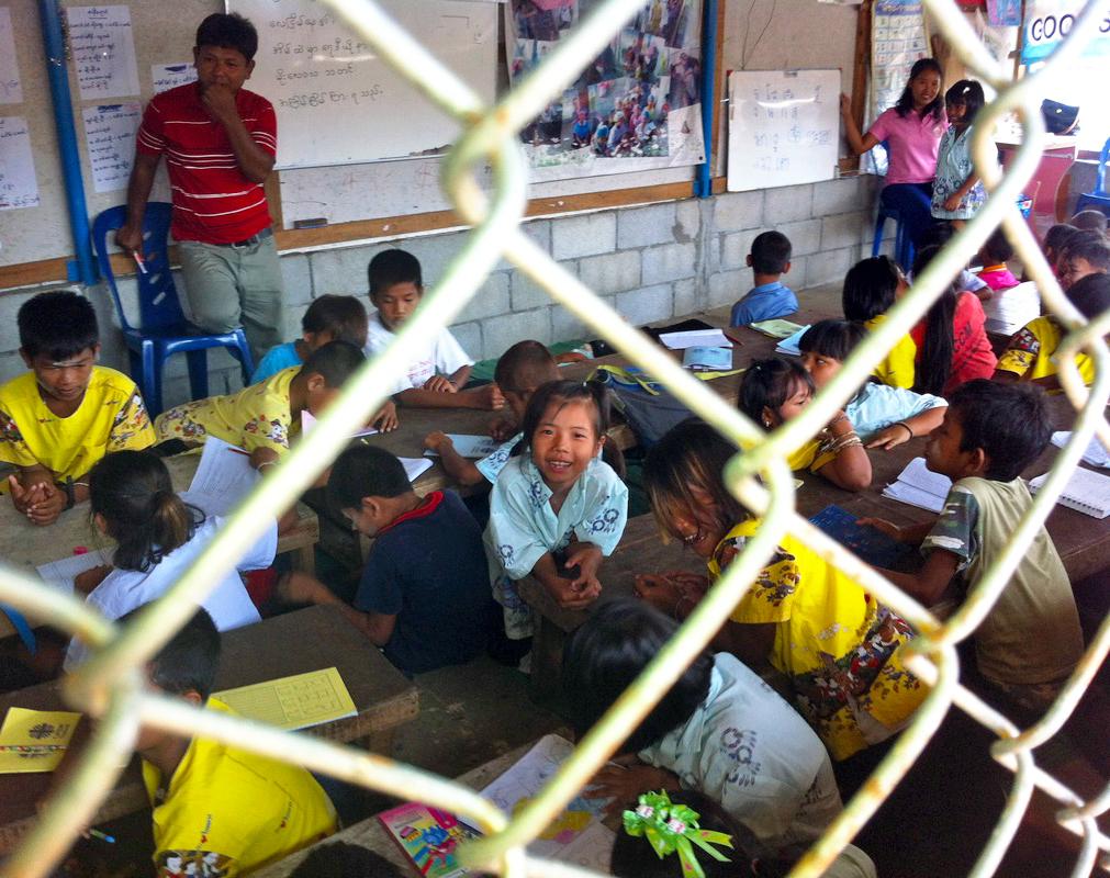 Thai School Before.jpg