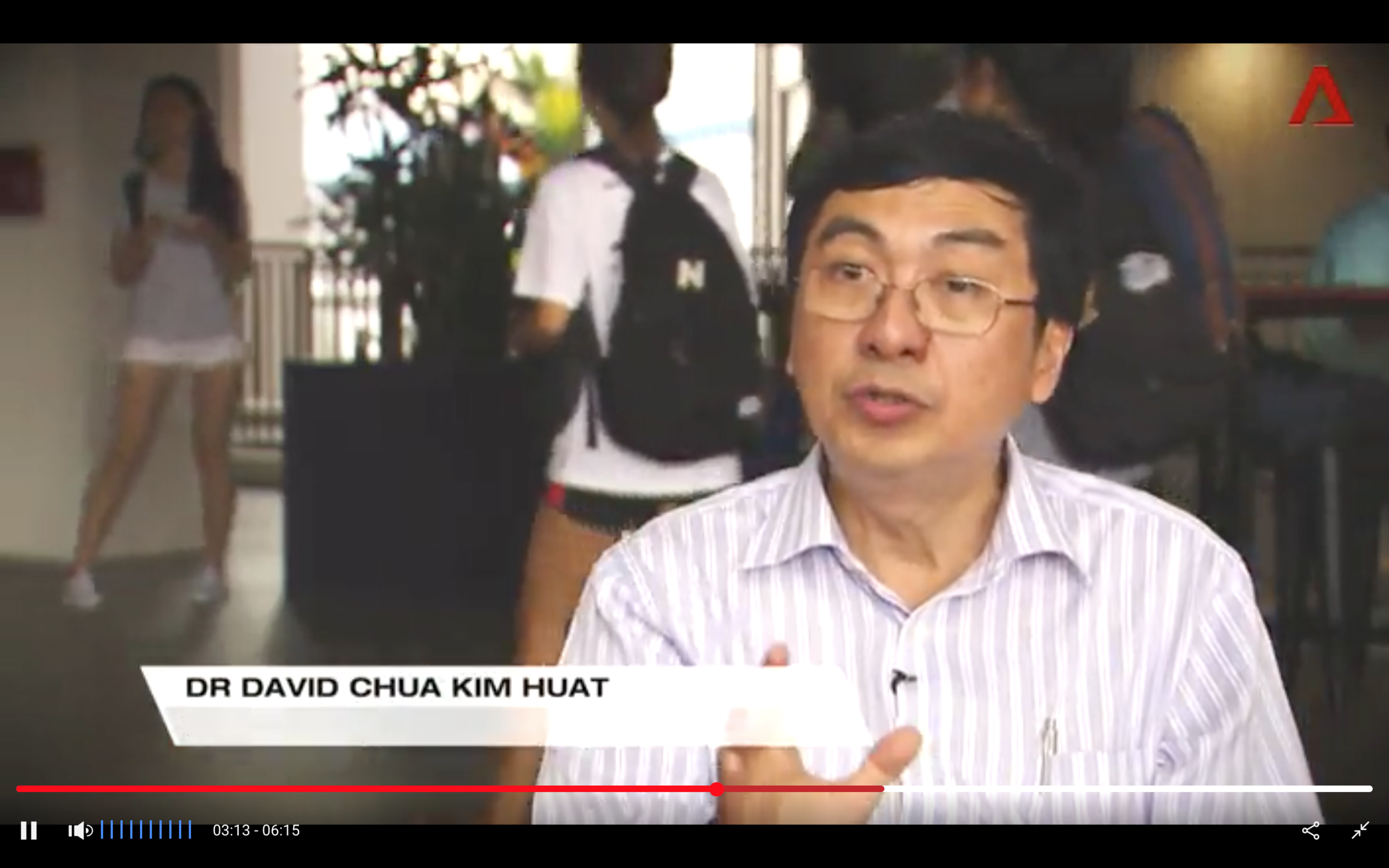 Dr. David Chua, cofounder at Lean Station talks about how construction will benefit with technology and automation
