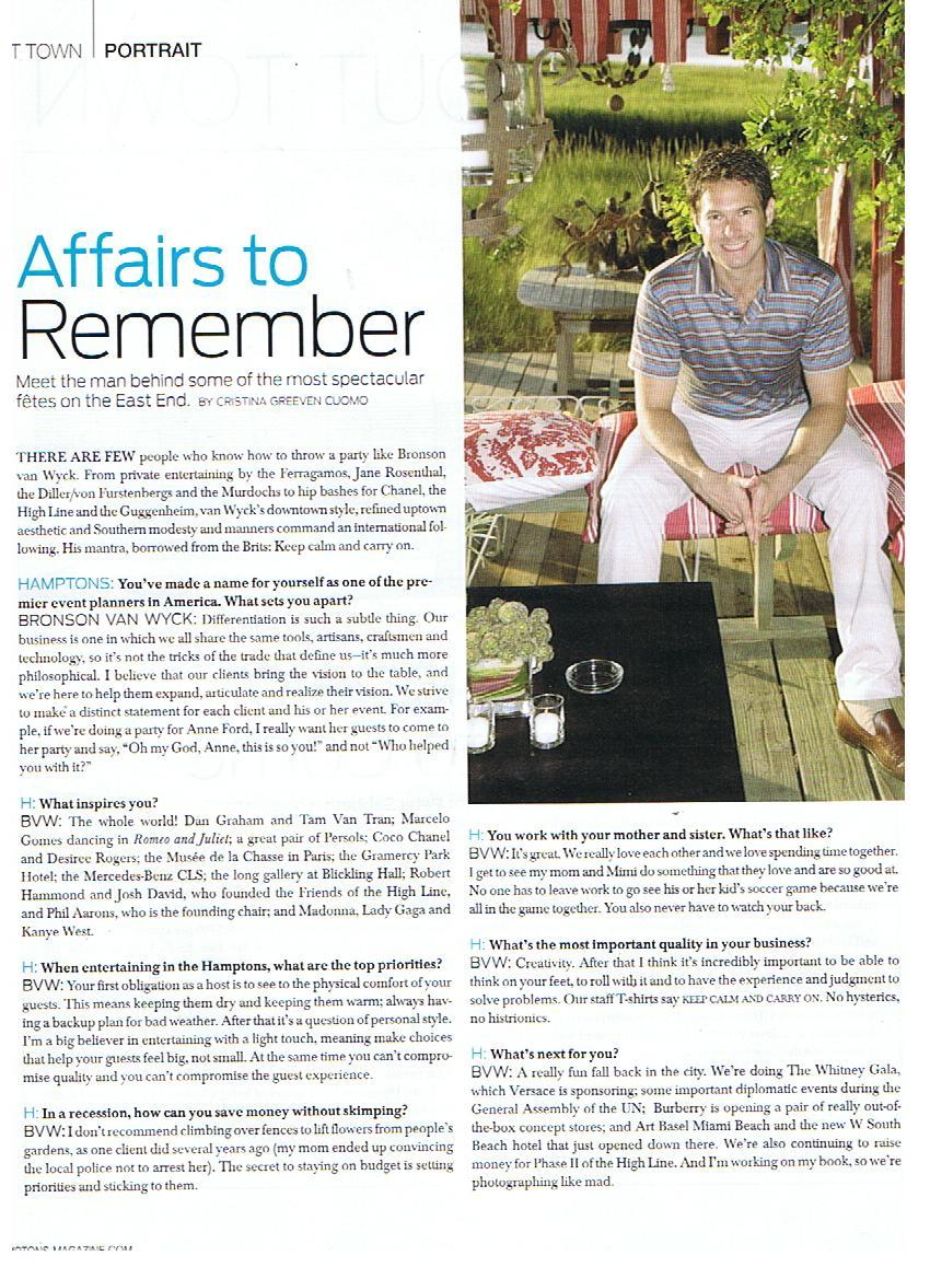 Hamptons article Aug 09 001.jpg