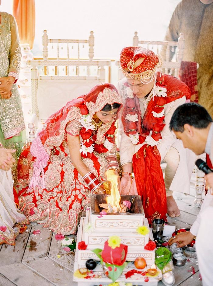 Wedding Photographers in Calgary | Justine Milton Photography | Destination Wedding Photographer | East Indian Wedding