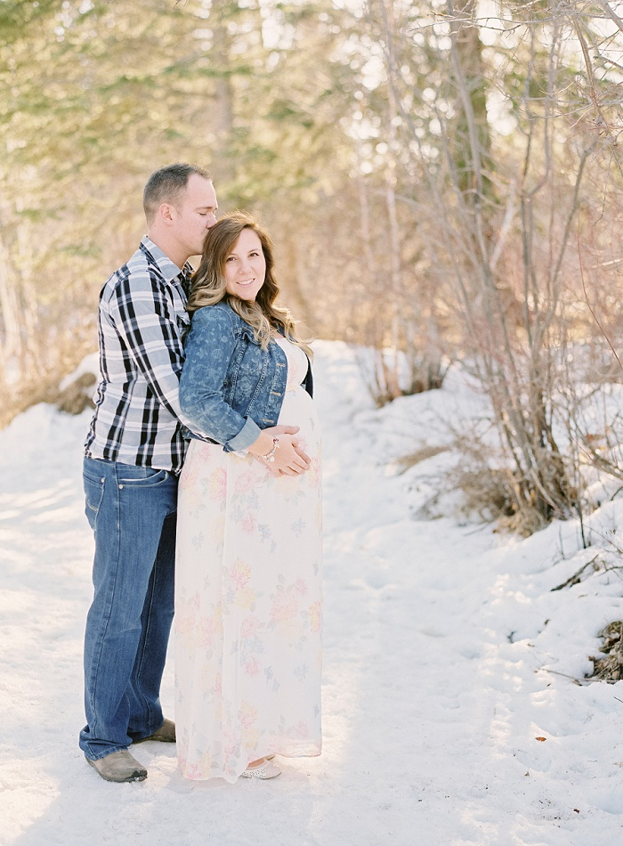 Maternity Photographers in Calgary | Justine Milton Photography | Destination Wedding Photographer