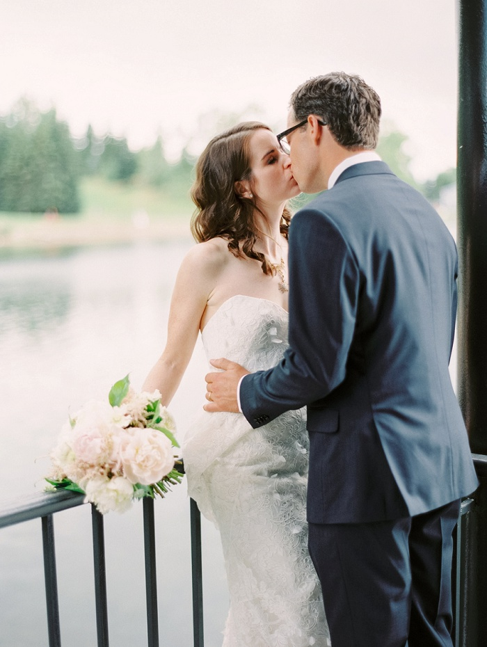 Wedding at The Lake House | Calgary Wedding Photographer | Milton Photography