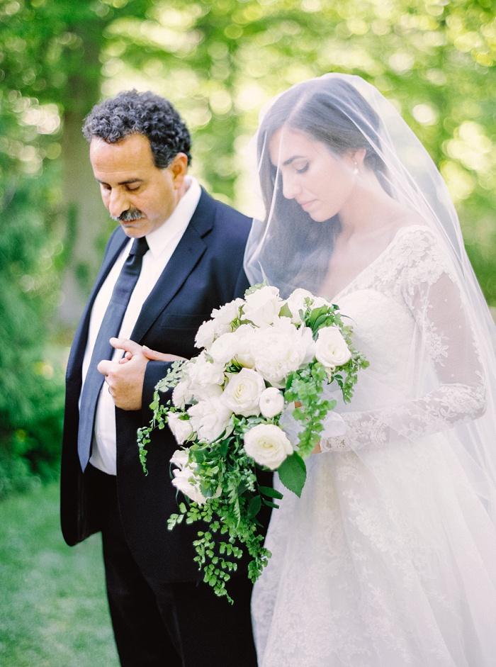 Kingwood Center Wedding in Mansfield, Ohio | Milton Photography | Destination Wedding Photographer