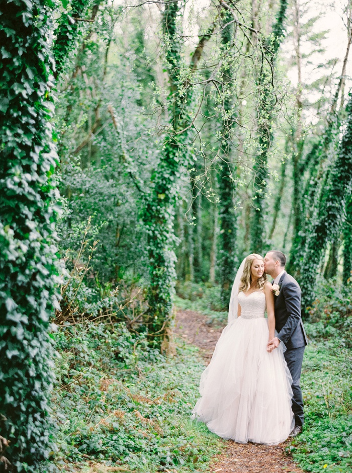 Killarney, Ireland Wedding | Milton Photography | Destination Wedding Photographer