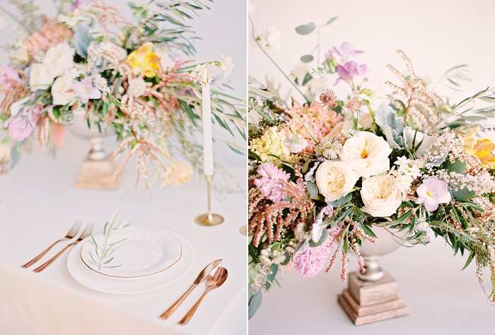 Calgary Wedding Photographer | Justine Milton Photography | Destination Wedding Photographers | In Full Bloom Bridal Editorial