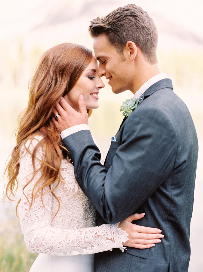 Rocky Mountain Bride Magazine | Justine Milton Photography | Calgary Wedding Photographers