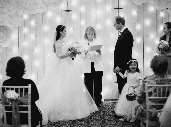 Fairmont Hotel Macdonald Wedding | Calgary Wedding Photographers | Justine Milton Photography