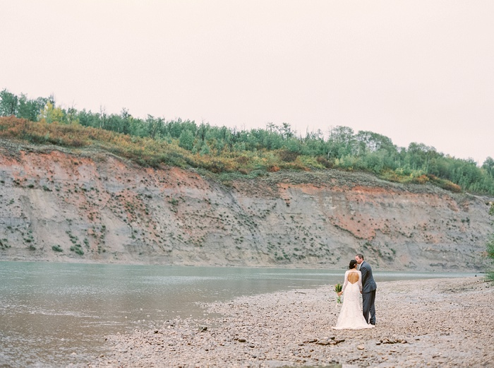 Calgary Wedding Photographers | Devon Wedding | Justine Milton Photography