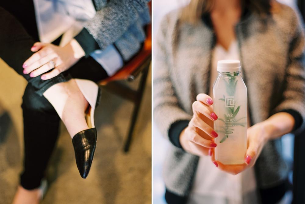Calgary fashion photographers | cru juice calgary | Calgary wedding photography