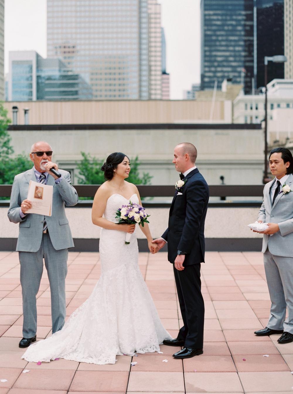 Calgary wedding photographers | chinese wedding | downtown calgary wedding photography | Civic on Third calgary wedding | mariott downtown calgary rooftop wedding