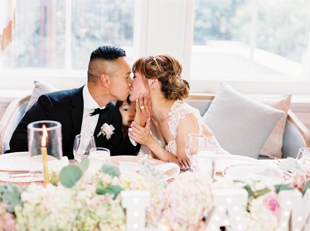 Calgary Wedding Photographer | Fairmont Hotel Macdonald Wedding | J'adore Weddings & Events Design | Edmonton Photography | Fine Art Film Wedding Photographer | Wedgewood room