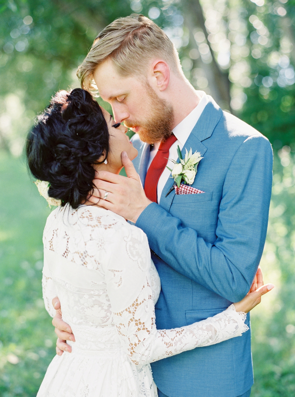 Calgary Wedding Photographers | Canmore Wedding Photography | Banff Wedding Photographer | Boho Wedding | Bohemian | Charbar Wedding | Smoke Bombs | Intimate Wedding | Indian Wedding