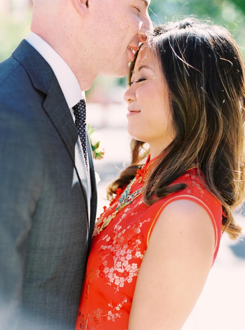 Calgary Wedding Photographer | Meadow Muse Pavilion Wedding | Canmore Photographers | Chinese Tea Ceremony