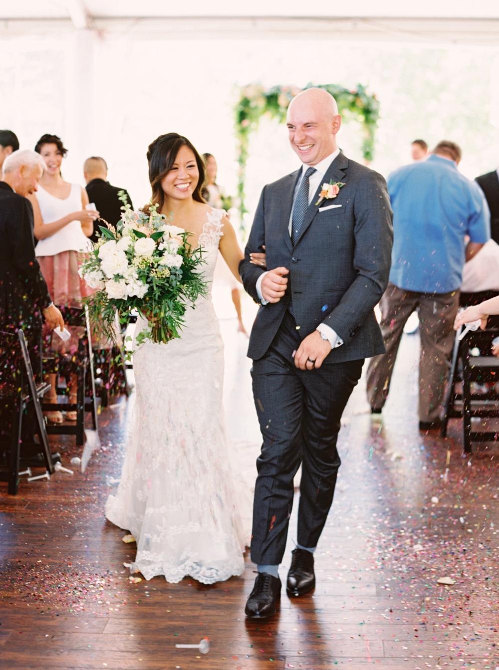 Calgary Wedding Photographer | Meadow Muse Pavilion Wedding | Canmore Photographers | Fish Creek Park Wedding Ceremony | Tent Wedding